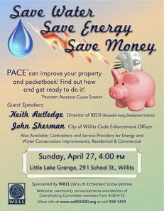 PACE event poster 4-27-14
